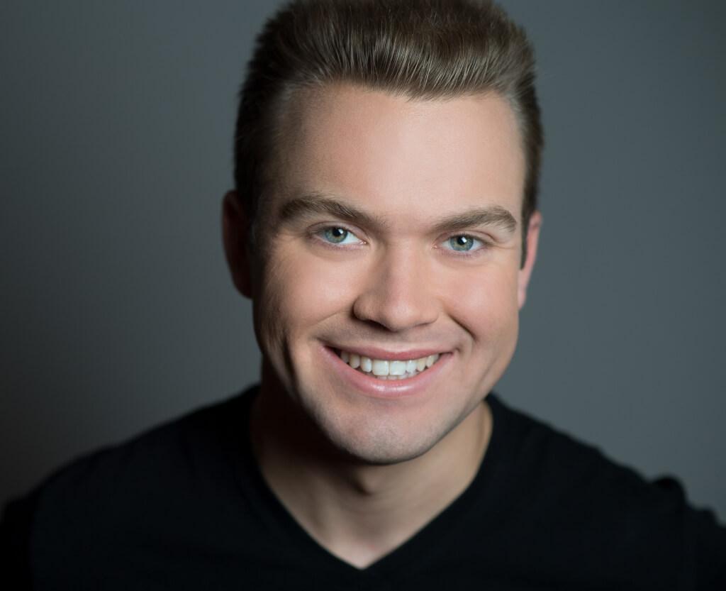 Corey Katona